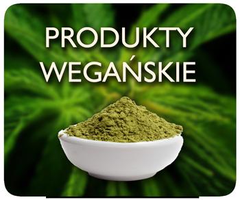 Produkty Wegańskie
